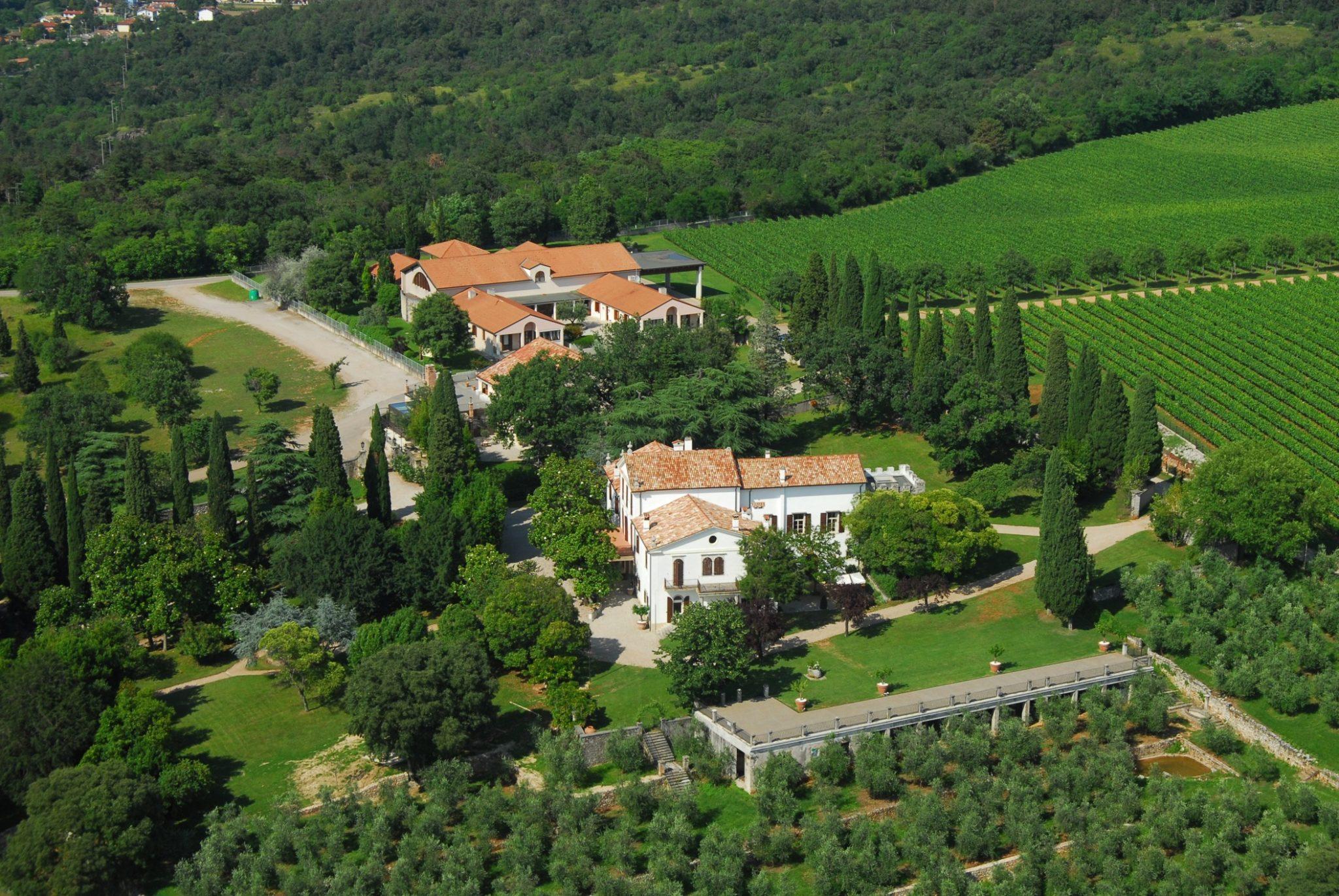 Castelvecchio Friuli