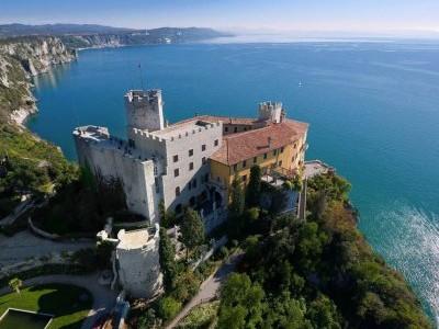 Castello-di-Duino-Friuli