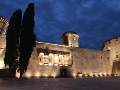 Castello-di-Oria-Puglia