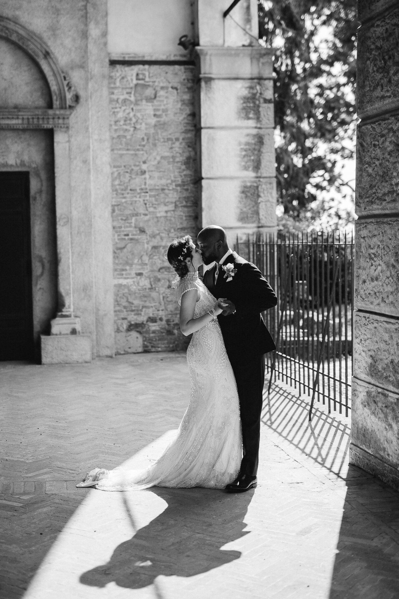 Silvia & Jason Friuli Venezia Giulia